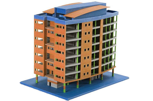 建筑设计-(14)