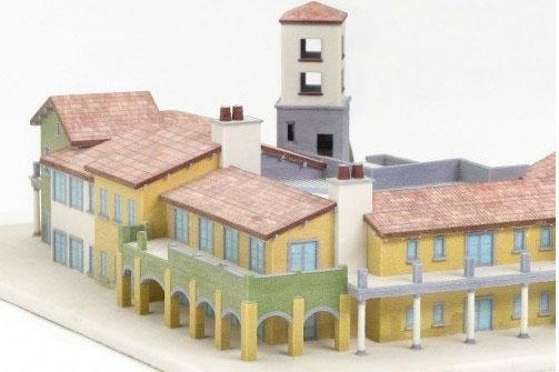 建筑设计-(16)