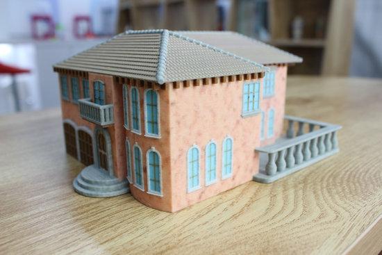 建筑设计 (3)