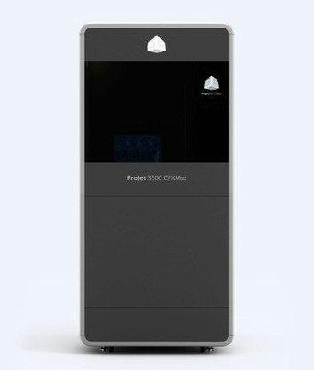 【3D乐虎国际娱乐app】工业机-ProJet3510CPXplus