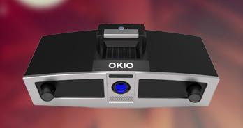 三维扫描仪OKIO-5M